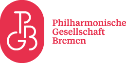 Philharmonische Gesellschaft Bremen Logo